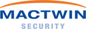 Mactwin Security Logo