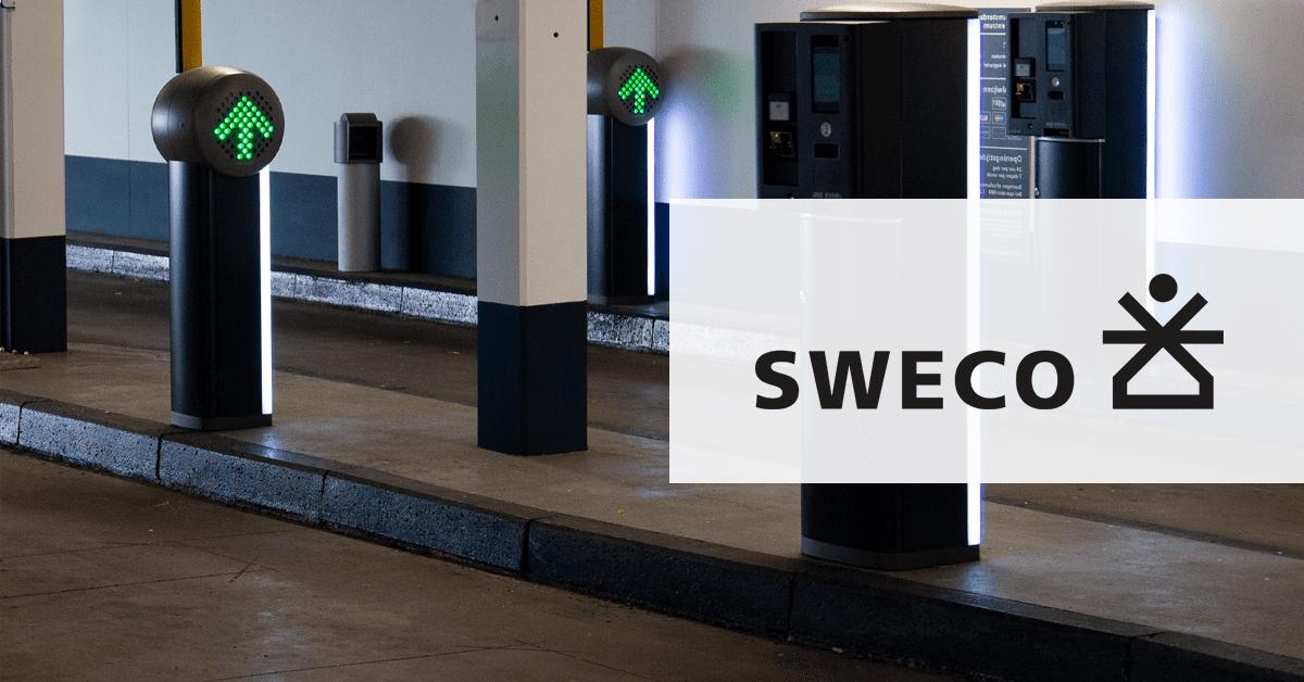 Sweco P1 Parkeergarage brandveilig