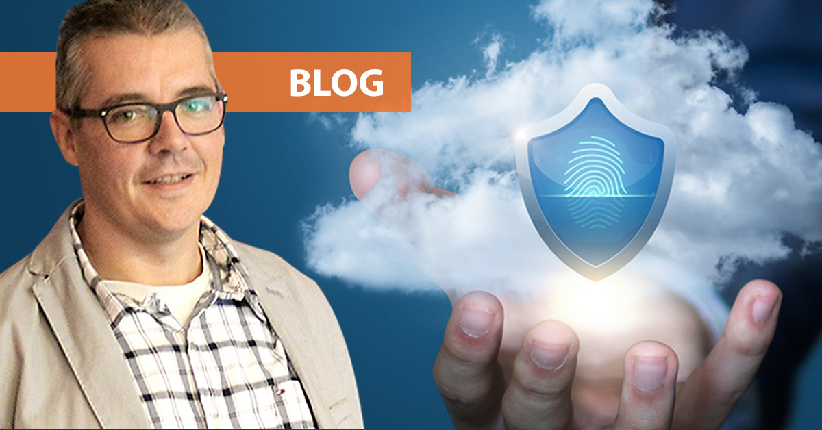 Security in de Cloud - Blog