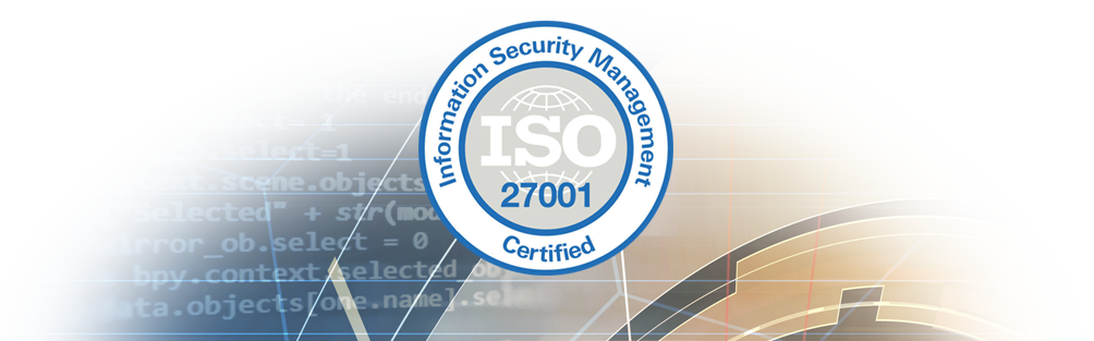 ISO 27001 certificaat voor Mactwin