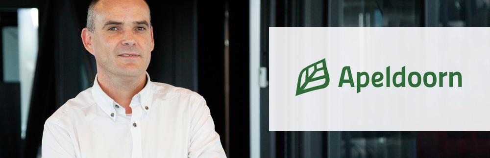 Gemeente Apeldoorn integreert security met P2000