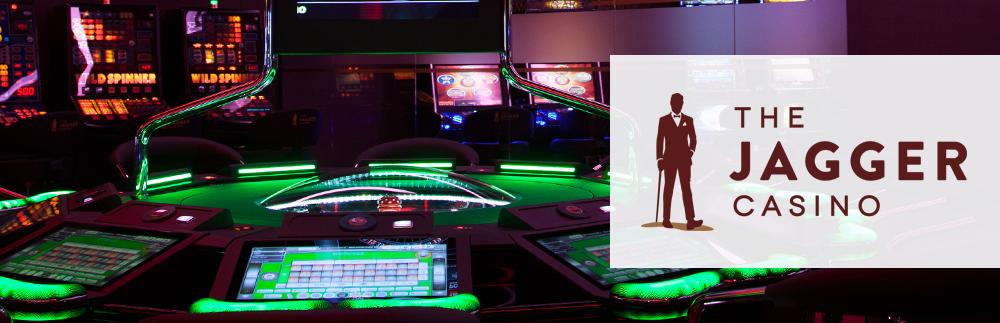 Strenge toegangscontrole en cameratoezicht bij The Jagger Casino