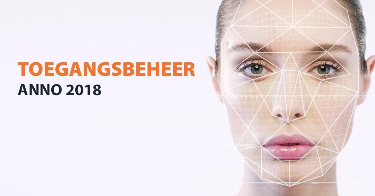 Toegangsbeheer anno 2018