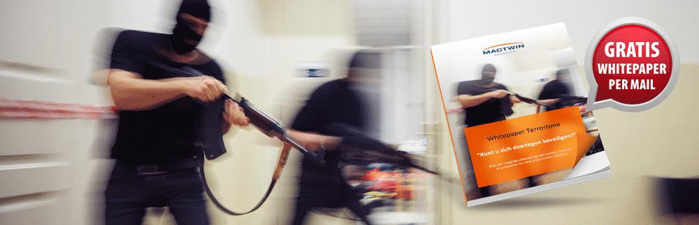Whitepaper terrorisme