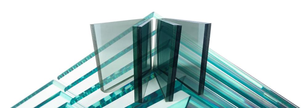 explosiewerend glas