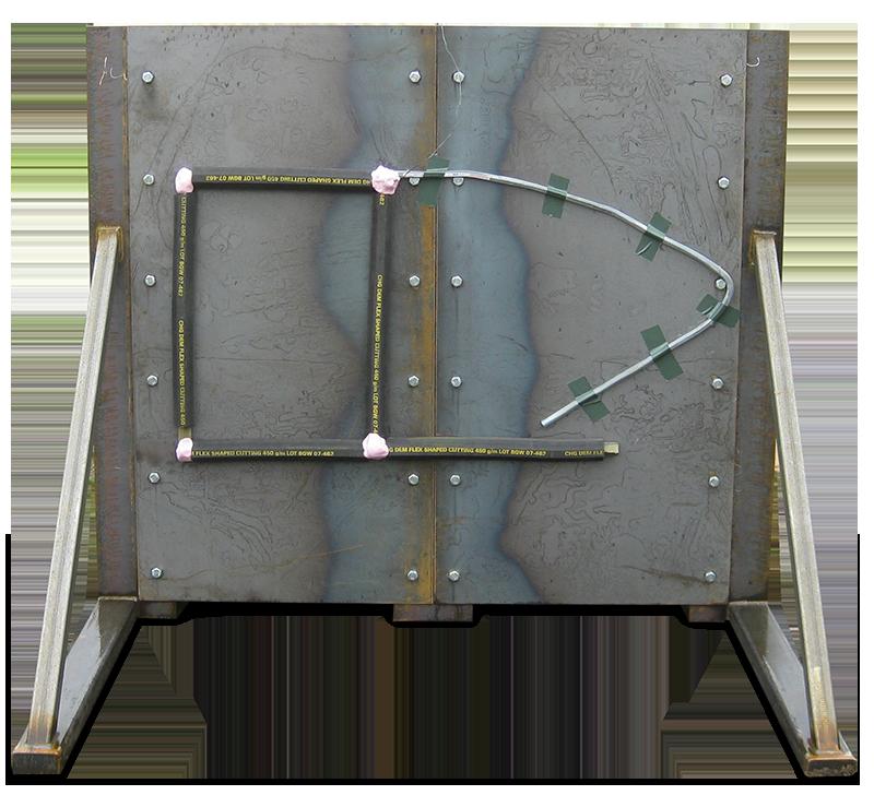 staalwand-ballistisch-test-explosiewering